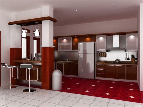 desain dapur ideal 11 pilihan desain dapur untuk rumah minimalis