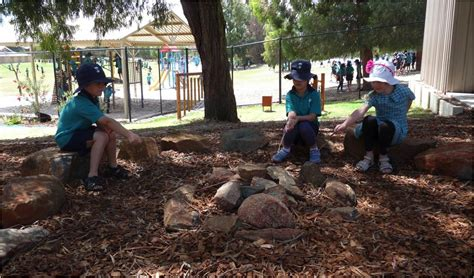 Kitchen Design On A Budget landsdale primary school nature play wa