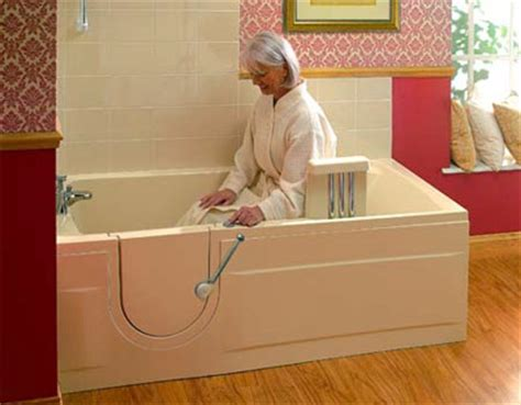 roll in bathtub premier care in bathing reviews limited time offer premier care bath yha