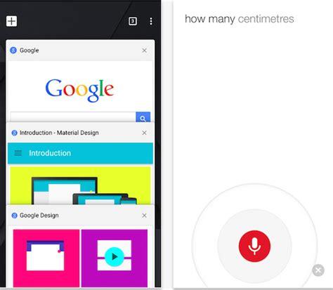chrome for ios google chrome for ios gets new gestures physical web