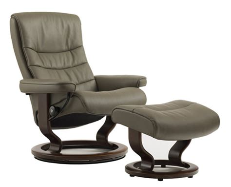Ekornes Stressless Nordic Recliner Chair Lounger And Stressless Recliner Sofa