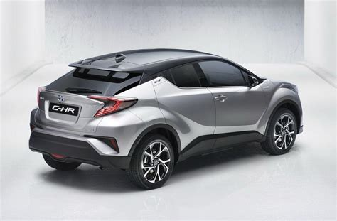 Toyota Juke It Filtering This Is The Toyota C Hr Opponent More