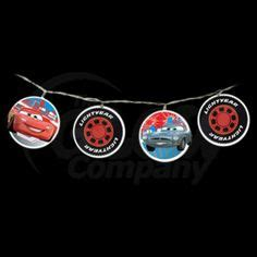 car string lights cars themed bedroom on disney cars boys car