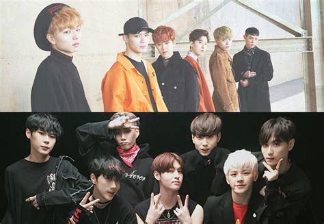 kpop rookie bands 2014 6 rookie k pop groups that you don t want to miss soompi