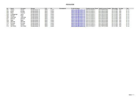 Muster Vorsorgeauftrag Vorsorgeauftrag Muster Muster Und Vorlagen Kostenlos
