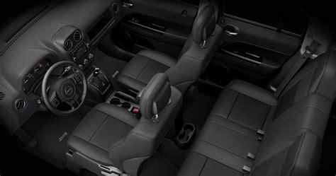 jeep patriot interior 2016 2018 jeep patriot electric 2017 2018 suv