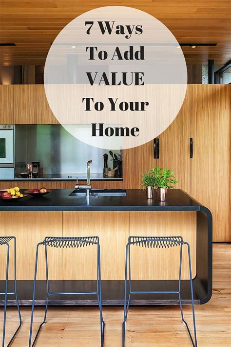 things that add value to your home 28 images