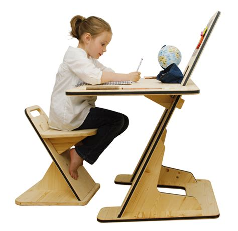 The Az Adjustable Childrens Desk Kid At Desk