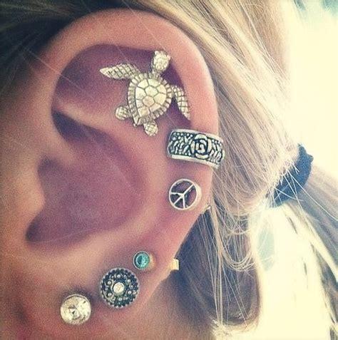 top 13 des piercings 224 l oreille les plus beaux