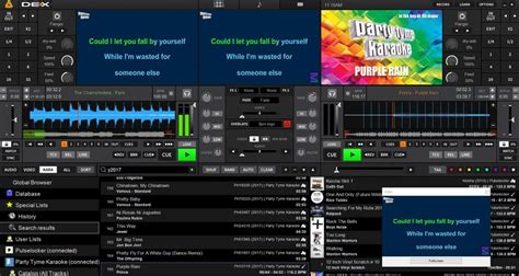 Logik Radio Also Streams Files Of Your Pc by Roundup 4 Dj Apps You Ve Probably Never Heard Of
