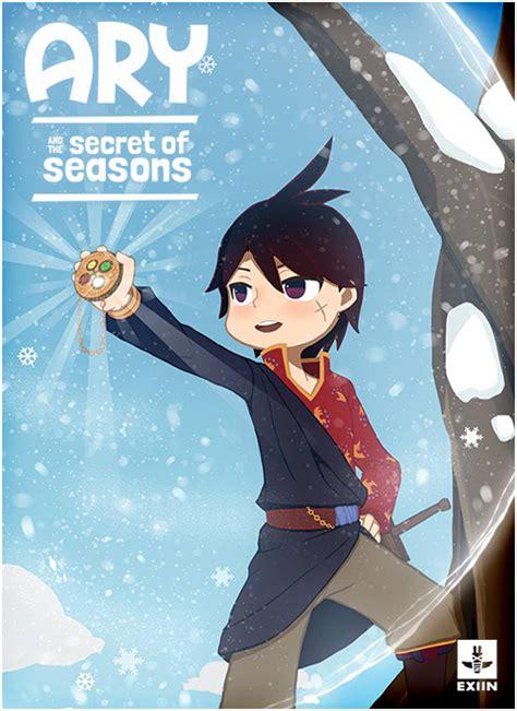 ary   secret  seasons windows xone ps switch