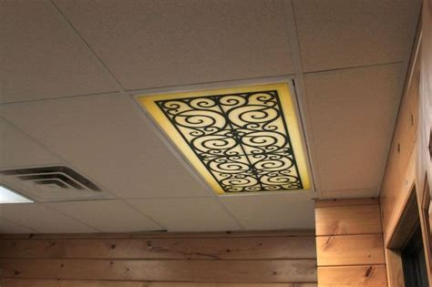1000 ideas about fluorescent light covers on