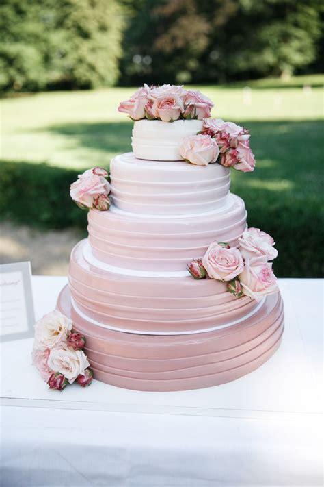 Hochzeitstorte Altrosa by Die Besten 25 Hochzeitstorte Pastell Ideen Auf