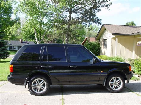 range rover 1999 philly615 1999 land rover range rover4 6 hse sport utility