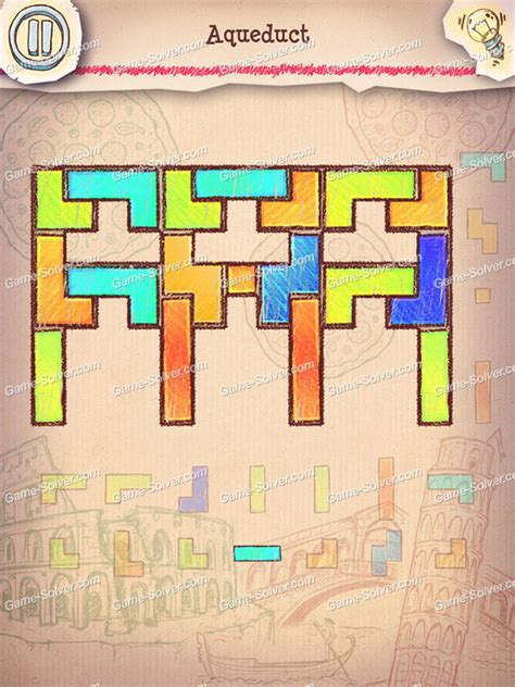 doodle fit circle of solution doodle fit 2 aqueduct solution solver