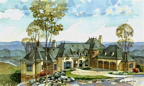 luxury french country house plans luxury french country house plans numberedtype
