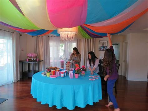 ceiling decoration ideas carnaval baby shower ideas ceilings ceiling decor