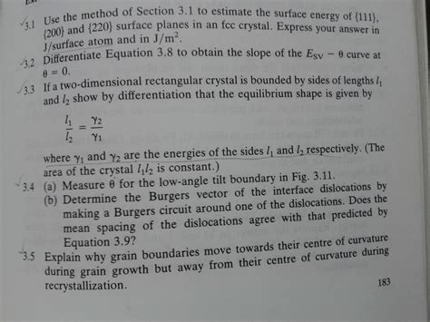 section 8 questions and answers use the method of section 3 1 to estimate the surf