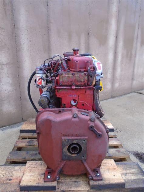 engine perkins   engine complete good running