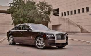 Shares Rolls Royce 2015 Rolls Royce Ghost Series Ii Review Car Reviews