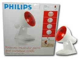 Alat Cukur Rambut Philip philips infrared lu infra merah alat terapi stroke larismu