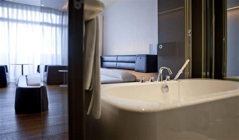 hoteles madrid habitacion habitaciones silken puerta am 233 rica hotel 5 madrid