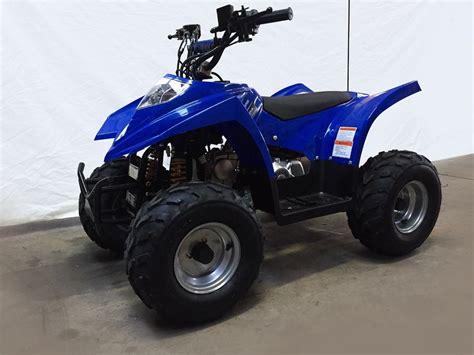 crossfire kanga 110cc bike atv quot honda trx90 size quot ebay