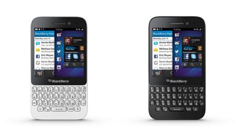 Handphone Blackberry Q5 Os 10 blackberry q5 affordable bb10 in singapore this august