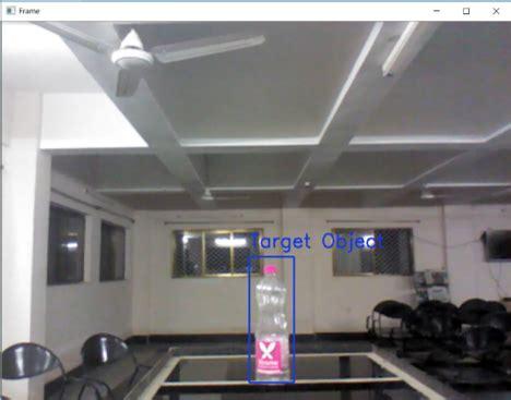 github apurvstatic object detection