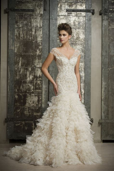 editors pick enaura bridal wedding dresses modwedding