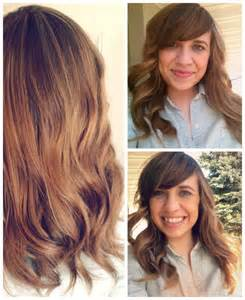 how to get light brown ombre