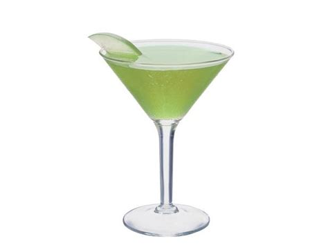 martini green smirnoff green apple martini recipe food