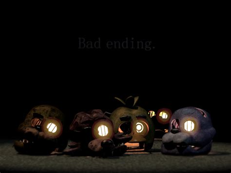 bonnie five nights at freddys by rapiddisillusion on the animatronics jumpscare the competition by