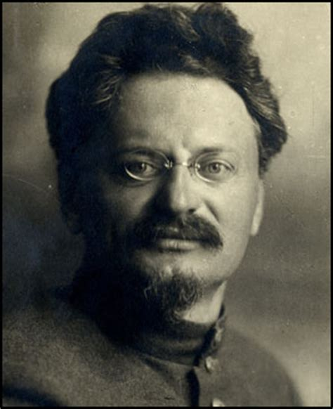 little biography exle leon trotsky