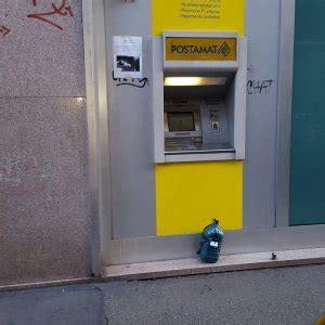 ufficio postale via genova torino torino ordigno davanti alle poste di via montebello