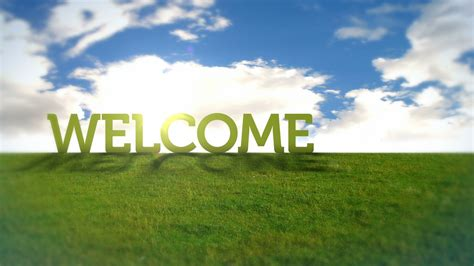 full hd video welcome back welcome full hd background picture image