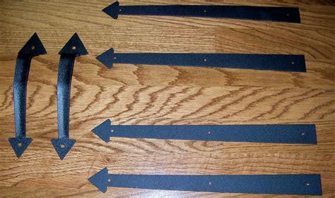 Decorative Hardware For Garage Doors by Garage Door Decorative Hardware