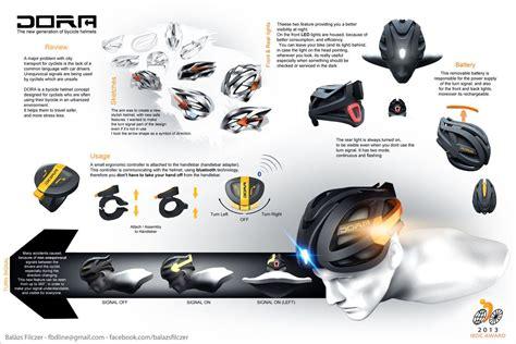 helmet design presentation dora bicycle helmet by bal 225 zs filczer prez pinterest