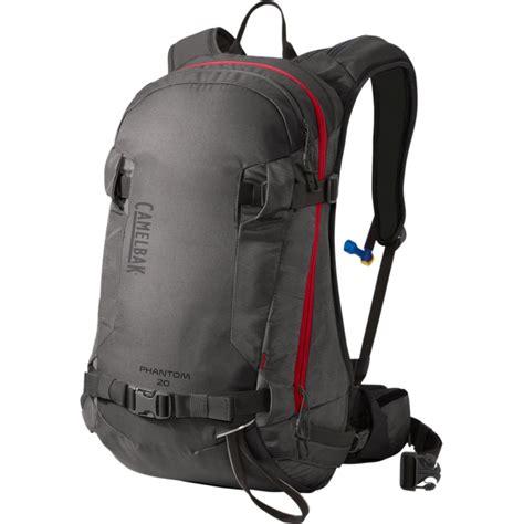 hydration xy camelbak phantom 20l backpack backcountry