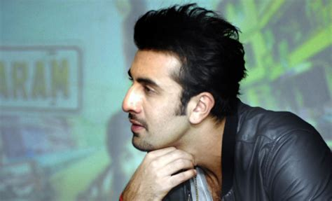 hairstyie of rainveer kapoor ranbir kapoor in a song appearance in bhoothnath 2