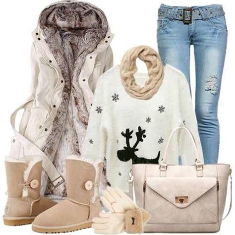 imagenes de outfits invierno 2015 moda outfits de invierno