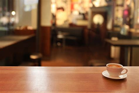 cafe background  background check