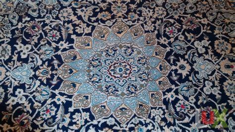 nain tappeti tappeto persiano modello nain beige