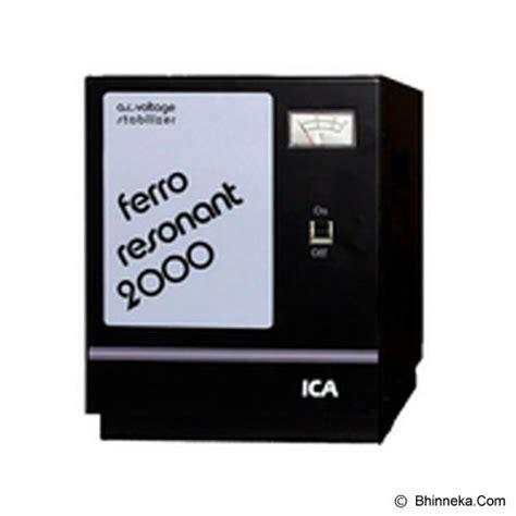 Stabilizer Ica Frc2000 Harga Murah jual ica fr 2000 murah bhinneka