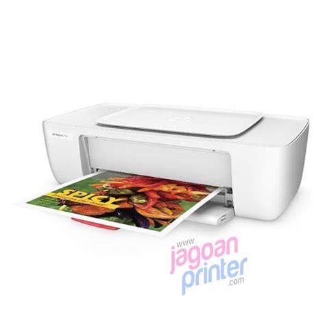 Printer Hp 1112 Print Only Garansi Resmi jual printer hp 1112 deskjet murah garansi jagoanprinter