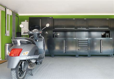 unique garages for the person who has everything somewhere to store it