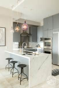 Modern Kitchen For Small Condo 25 Best Ideas About Modern Grey Kitchen On Modern Kitchen Design Modern Kitchen