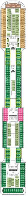 msc divina floor plan msc divina floor plan pictures to pin on pinterest pinsdaddy