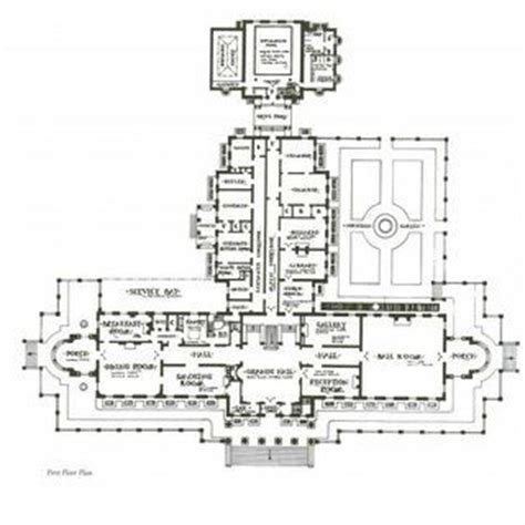 lynnewood hall floor plan 17 best images about lynnewood hall on pinterest