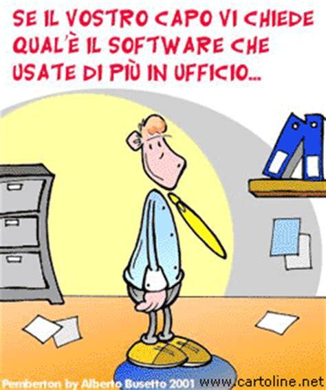 immagini ufficio divertenti software piu usati in ufficio
